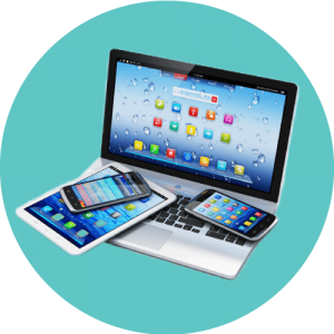 Multiple electronic devices